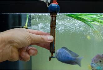Aquarium Water Temperature Controllers